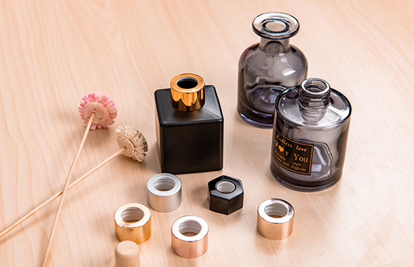 Glass containers accessories supply