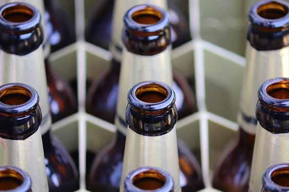 beer-bottles-bottles-empty-brown