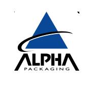 Alpha Packaging Limited Logo