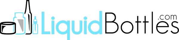 Liquid Bottles Logo