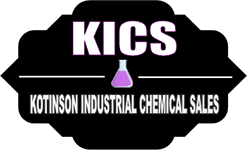 Kotinson Industrial Chemical Sales