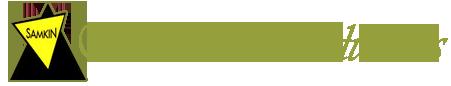 Samkin Industries logo