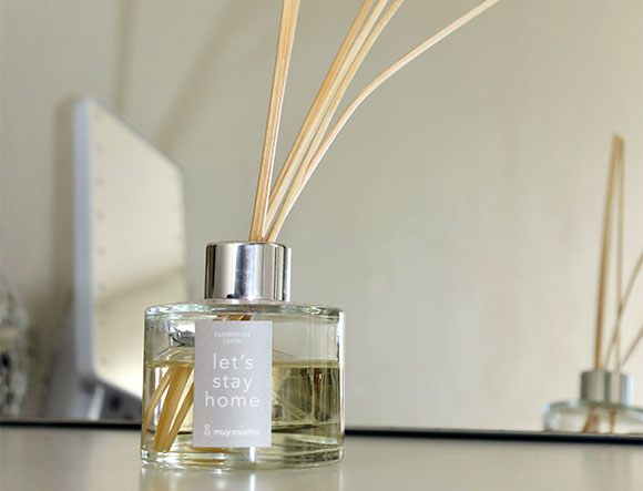Packaging House Scents
