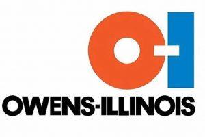 Owens-Illinois Logo