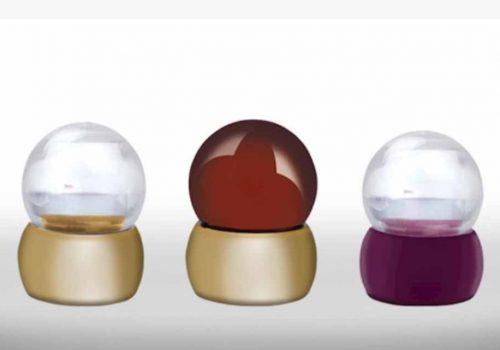 Perfume-bottle-closures