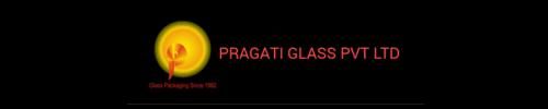 Pragati-Glass-logo