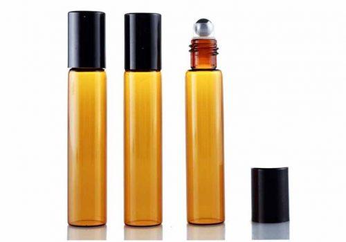 Roll-on-perfume-bottles