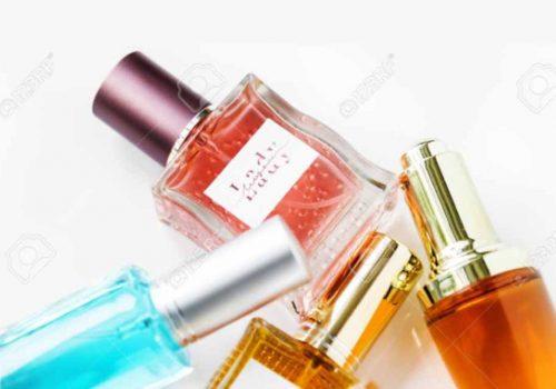 Small-perfume-bottles